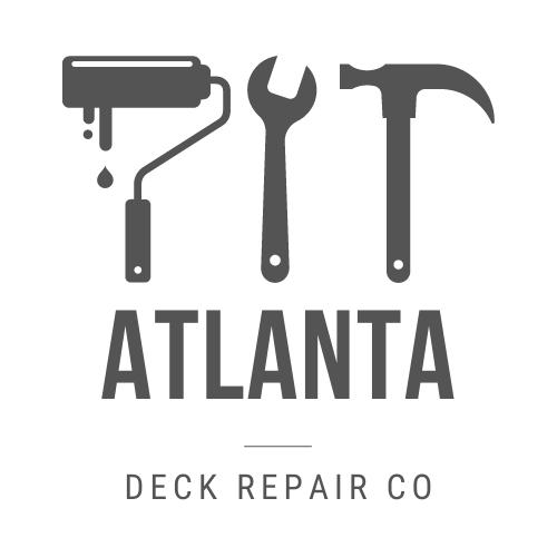 Deck Repair in Atlanta logo