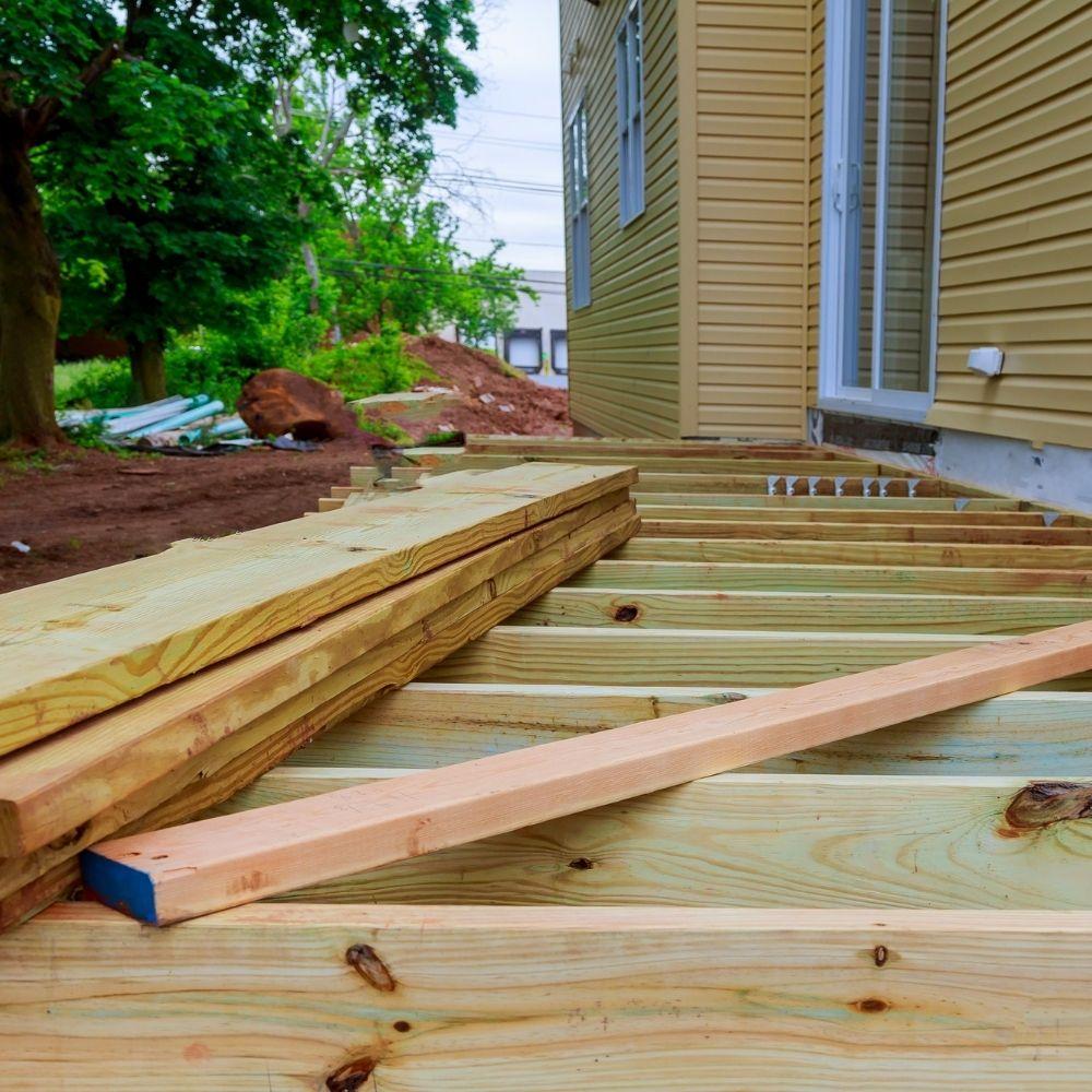 deck repair in atlanta GA